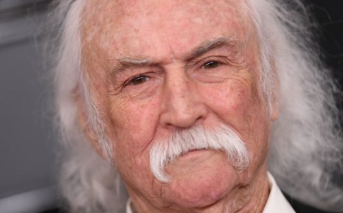 David Crosby Calls for Rupert Murdoch to Be 'Taken Out and Shot'