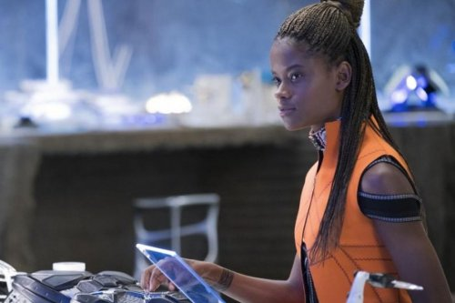 Letitia Wright Denies Reports of Pushing Anti-Vax Agenda on Set of Wakanda Forever