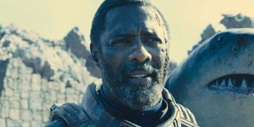 We Learned All About Hot Dad Idris Elba/Bloodsport in the New The Suicide Squad Trailer
