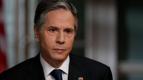 Sec of State Blinken Tells 60 Minutes Closing Guantanamo is 'Certainly a Goal' For the Biden Administration