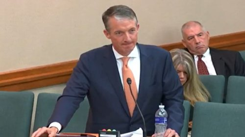 State Legislator Clowns University of Texas President in Hearing Over School's $200M+ Athletic Budget: 'That's Without a Winning Football Team'