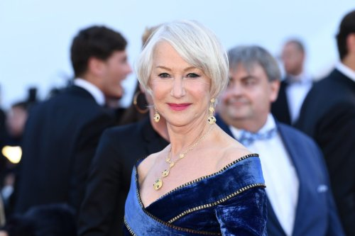 Here's Your First Look at Helen Mirren as Hespera in Shazam! Fury of the Gods