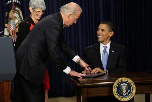 Biden to Unveil Barack Obama Portrait, Bringing Back Longstanding White House Tradition
