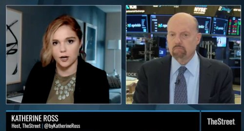 Jim Cramer Says He Likes Ethereum More Than Bitcoin: I 'Want to Avoid the Other Side of the PRC'