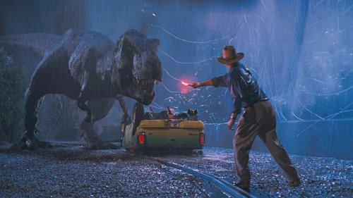 Happy Birthday to Jurassic Park, You Perfect Movie