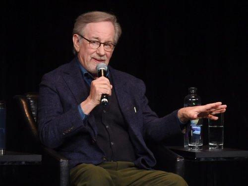 Steven Spielberg, Noted Netflix Hater, Gets Roasted Online After Massive Netflix Deal