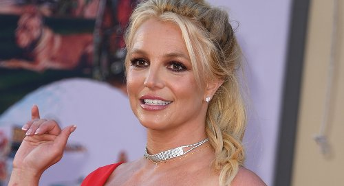 'I Just Want My Life Back': Britney Spears Asks Judge to End 'Abusive' Conservatorship