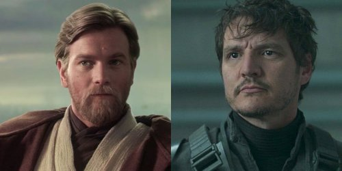 Ewan McGregor and Pedro Pascal Are Doing Actors on Actors Because Someone Wants Me Dead