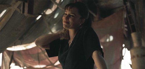 Emilia Clarke Would Like to Play Qi'ra From Solo Again and LET HER