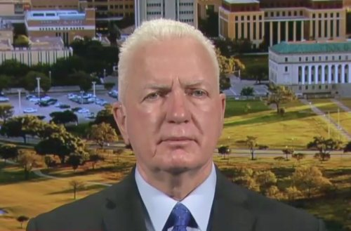 Brett Giroir Breaks With DeSantis, Abbott on Anti-Mask Mandate Orders: 'They Would Not Like the Federal Government' Doing This