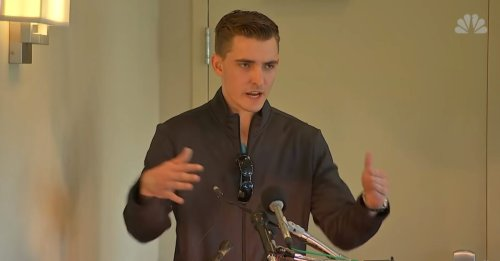 New York Attorney General Wants to Join Federal Lawsuit Claiming Jacob Wohl's Election Robocalls Violated Ku Klux Klan Act