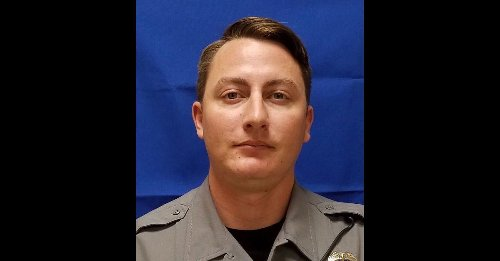 Virginia Cop Posts $25,000 Bond After Grand Jury Indicts Him for Shooting, Killing Suspect While On Duty