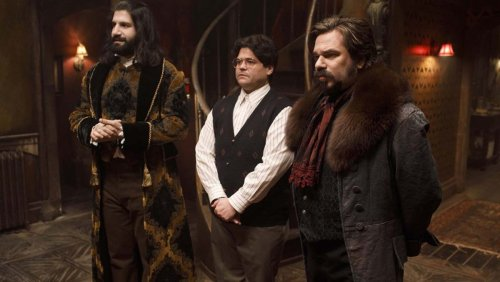 """What We Do in the Shadows Season 3: Uh, What Exactly Is a """"Sex Rock""""?"""