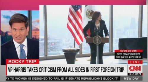 White House Insiders Perplexed by Kamala Harris Answers