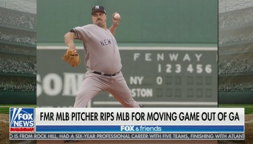 Fox & Friends Declares Baseball is Now a 'Blue State Sport'