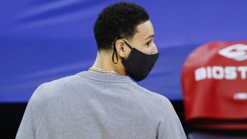 Bombshell Report Claims 76ers Star Ben Simmons May Have Faked Covid-19 Exposure To Evade NBA Playoff Game