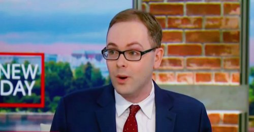 WATCH: Daniel Dale Reacts to GOP Bill Fining Fact-Checkers if They Don't 'Register' and Put Up $1 Million Bond