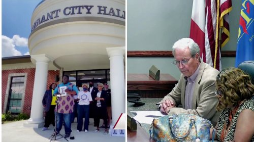 WATCH: City Holds First Council Meeting Since GOP Councilman Blurted Out N-Word at LAST Meeting