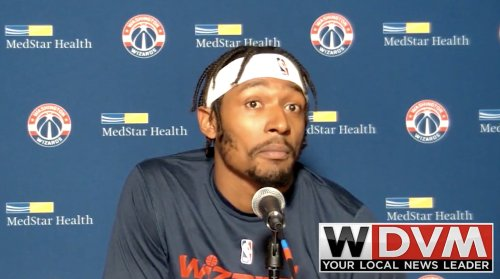 WATCH: NBA Star Bradley Beal Parades His Deadly Selfishness on Covid Vaccinations