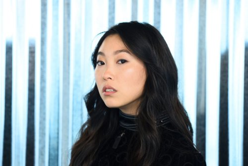 """Awkwafina May Have Forgotten Her """"Blaccent,"""" but We Didn't and She Was Finally Confronted on It"""