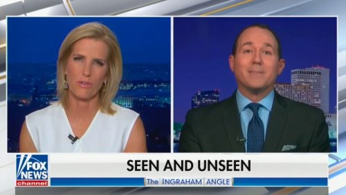 'I'm Sounding Like I'm Agreeing With Joy Reid': Ingraham Pans Media Attention On Gabby Petito Case, Notes Many Missing Black Kids 'Are Getting No Coverage'