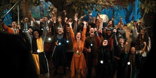 Mythic Quest: Everlight Imagines a Hopeful, Post-COVID Future