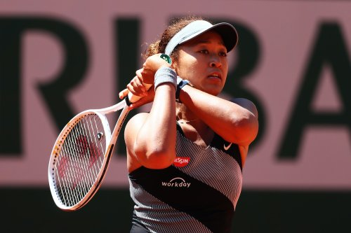 Naomi Osaka Shouldn't Have Had To Choose Between Her Career and Her Mental Health