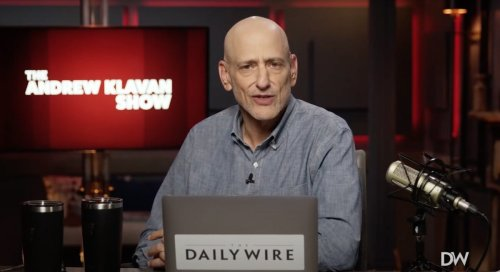 Daily Wire Host Slams Women in Military: They're 'Doing a Terrible Disservice' Fighting Overseas