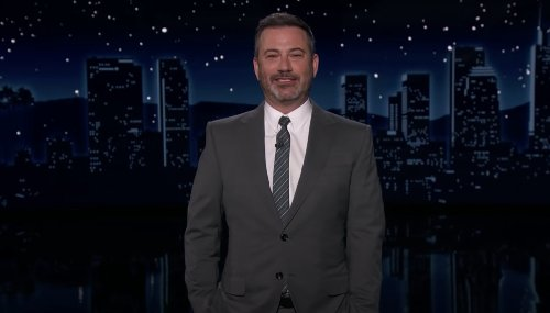 Jimmy Kimmel Mocks Matt Gaetz for Learning 'Nothing from Donald Trump': You Have 'Your Lawyer Pay the Women ... in Secret'