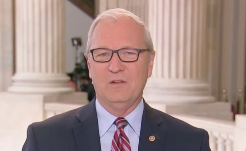 GOP Senator Comes Out Against Republican Push to Reveal Who Shot Ashli Babbitt, Calls Her a 'Criminal'