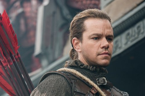Things We Saw Today: Matt Damon Still Doesn't Get Why The Great Wall Was Problematic