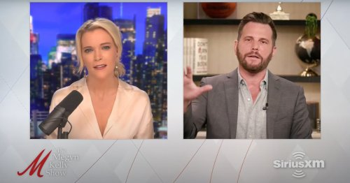 Dave Rubin Says Trump Shouldn't Run in 2024: 'Think About Putting Your Ego in Check for the First Time in Your Life'