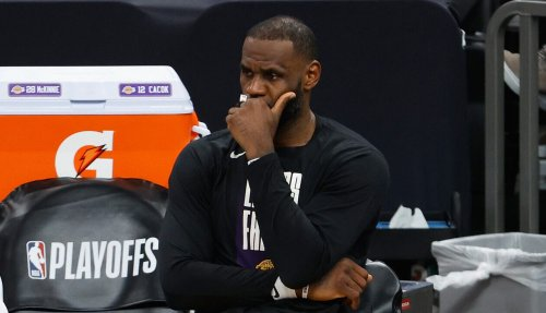 Study Concludes LeBron James is Overwhelmingly the Most Hated Player in the NBA