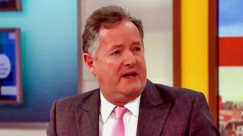 BREAKING: Piers Morgan is Joining Fox News