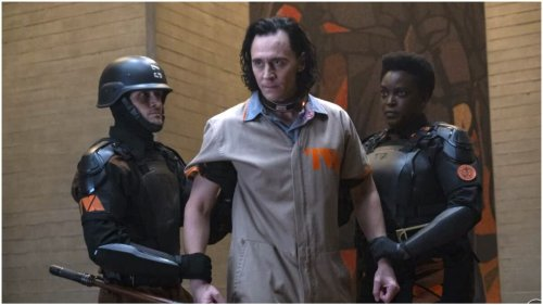 """Director Kate Herron Says Loki Is a """"Big Love Letter to Sci-Fi"""""""