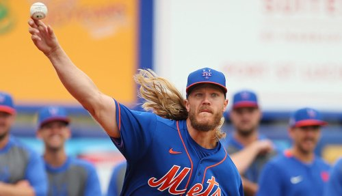 Mets Pitcher Noah Syndergaard Advocates for 'Earthing' in Far Out GQ Profile: Make a 'Connection' to the Earth By 'Standing Barefoot'
