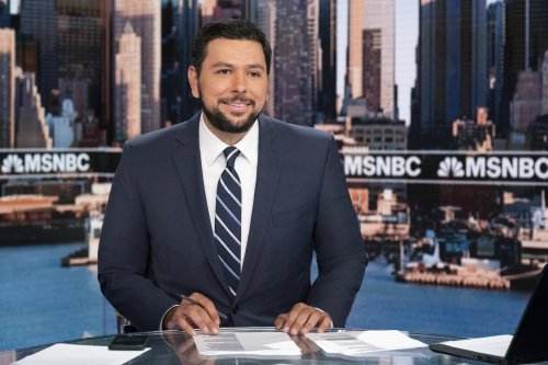 MSNBC Anchor Ayman Mohyeldin Discusses How US Media Covers the Israeli-Palestinian Conflict: 'Historically, This Has Not Gotten Balanced Coverage'