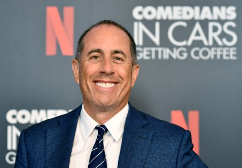 Jerry Seinfeld to Direct and Star in Netflix Movie About the Creation of Pop-Tarts