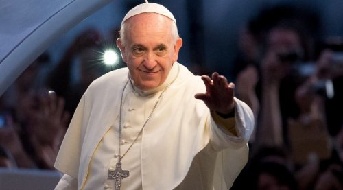 Pope Francis Denounces Conservative Critics of the Church: Doing 'the Work of the Devil'