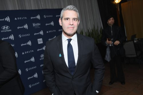 Bravo's Andy Cohen Defends the Real Housewives Against Charges of Racism: They 'Shouldn't Be on Trial for Their Political and Cultural Views'