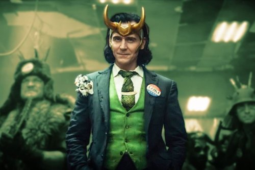 "Loki Gets New Debut Date as Tom Hiddleston Declares, ""Wednesdays Are the New Fridays"""