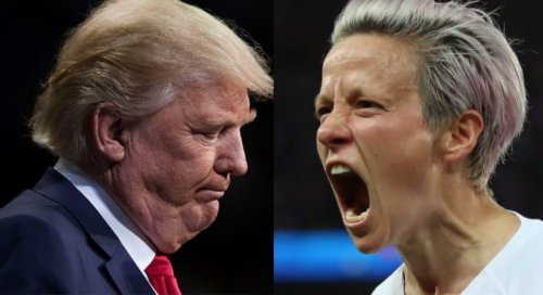 Trump Ridicules US Women Soccer Team Getting Olympic Bronze Medal: 'Woke Means You Lose'