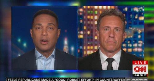Don Lemon Knocks Democrats for 'Virtue Signaling': Politics Isn't About 'Who's More Woke,' It's About Winning