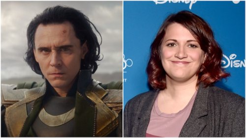 Loki Director Kate Herron Has a Great Response to a Gross Misogynistic Troll