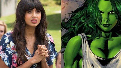 She-Hulk Cast Gains Jameela Jamil