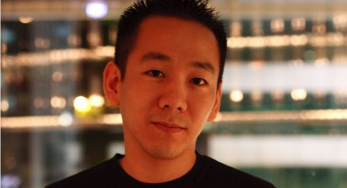 The rise of Rotten Tomatoes with co-founder Patrick Lee