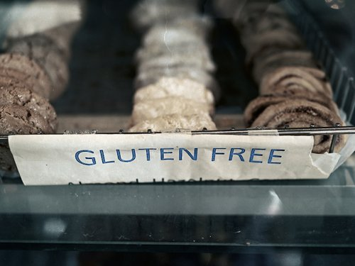 Gluten-free diets and period pain: What does the science say?