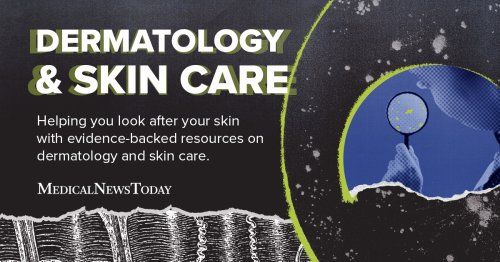 Dermatology & skin care: Science-led resources for skin health