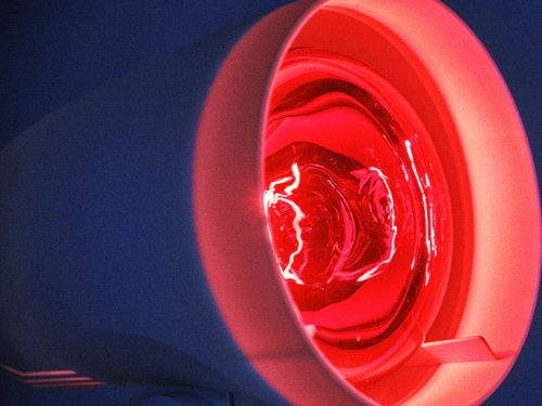 Dementia: Could infrared light therapy be the future?