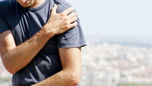 Rotator cuff tendinitis: Symptoms, diagnosis, treatment, and causes